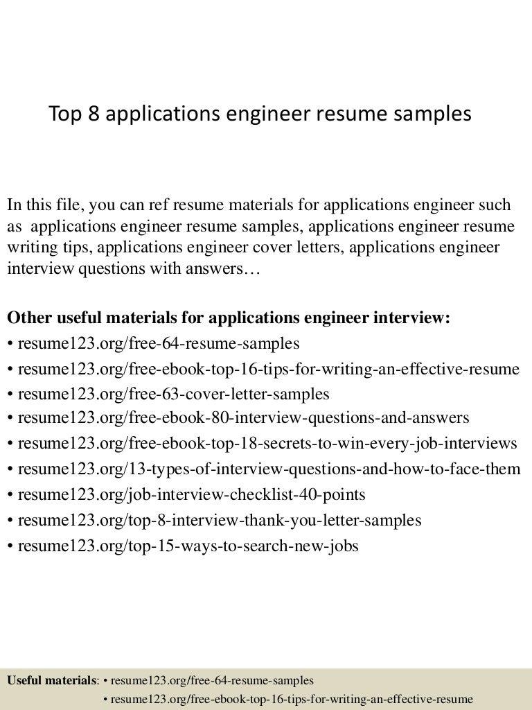 Senior Electrical Engineer Resume Pdf - Virtren.com