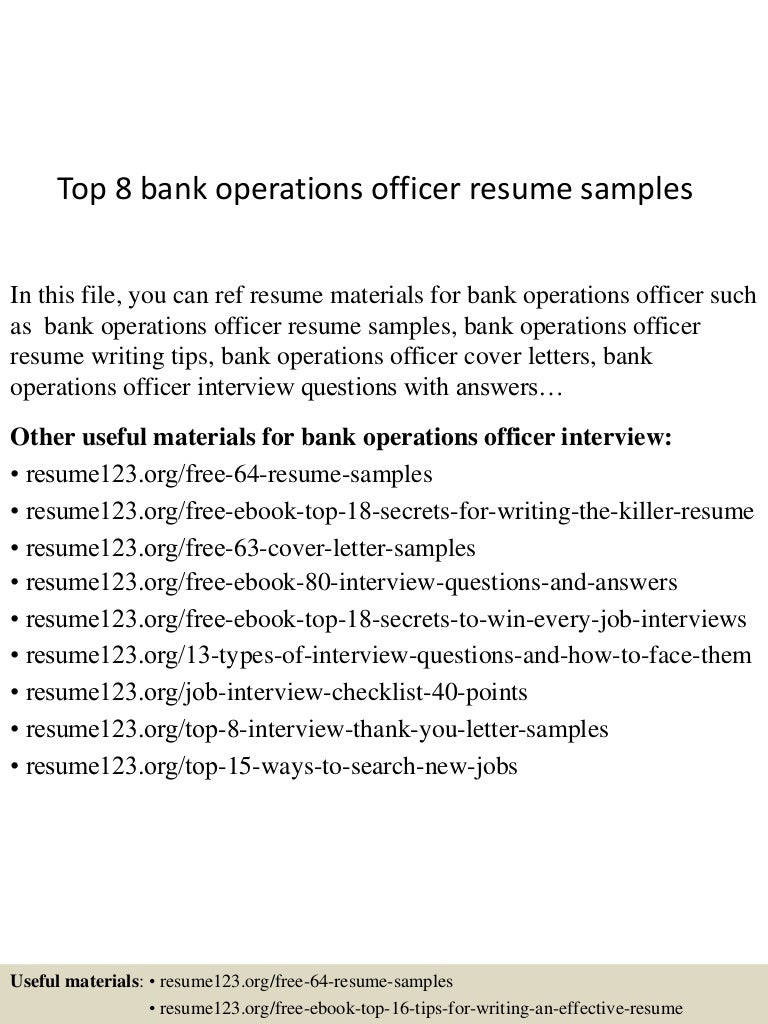 bank interview resume samples banking resume sample