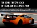 Top 8 cars that can reach up to 250, 000 miles and beyond
