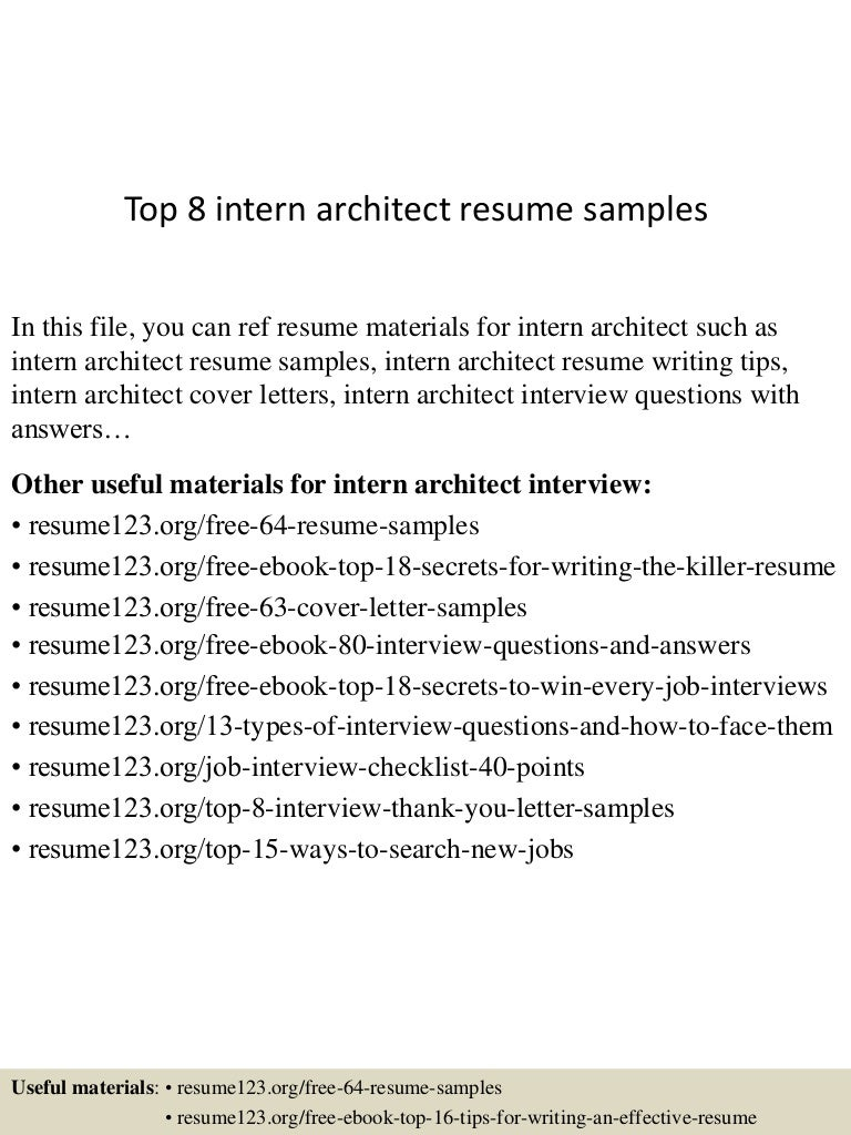 resume for internship samples cipanewsletter