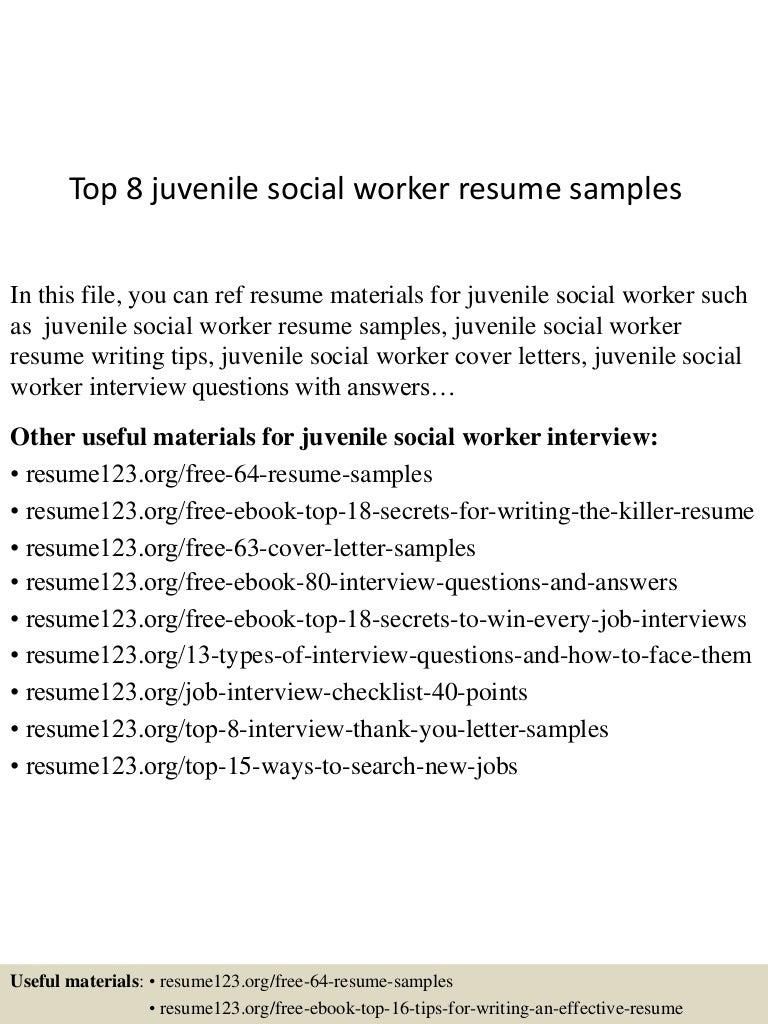 social work resume objective examples sample resume objectives social work resume objective examples topjuvenilesocialworkerresumesamples lva app thumbnail
