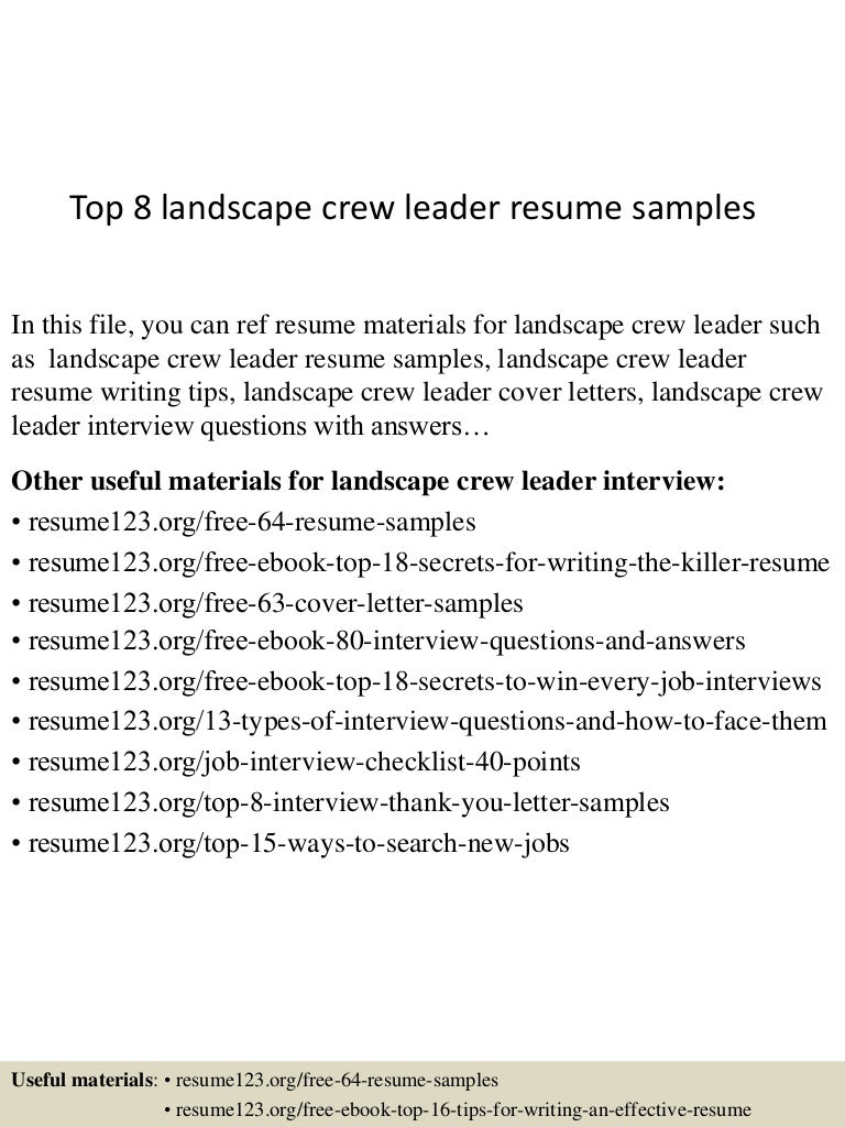 Arborist Resume Sample Eliolera Com