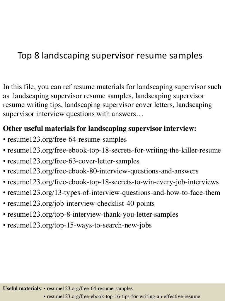 Landscape Estimator Cover Letter geriatric nurse practitioner ...