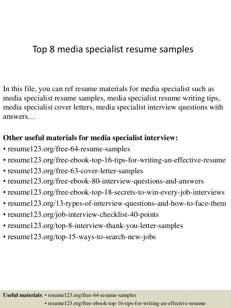 Staffing Specialist Resume Sample Warehouse Specialist Resume SlideShare  Resume Examples For Warehouse