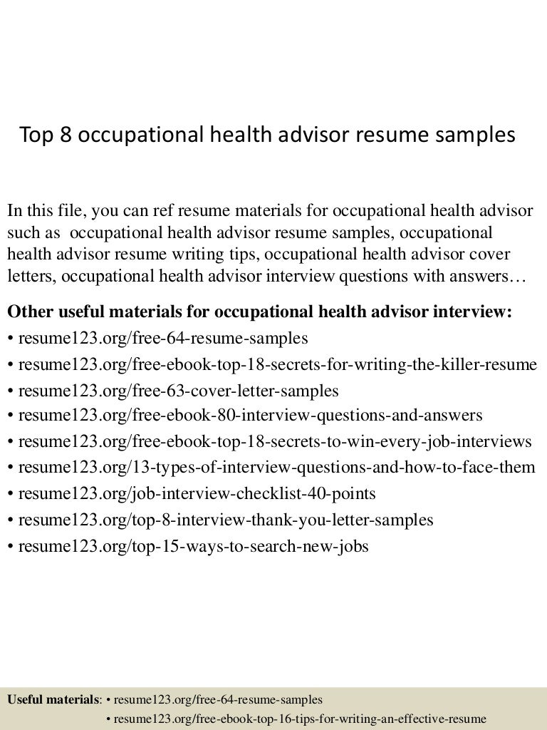 Physician Advisor Sample Resume salon apprentice cover letter