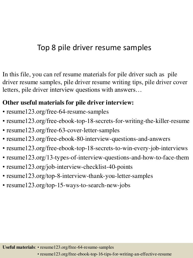 Sample Resume Limousine Driver Resume Ixiplay Free Resume Samples