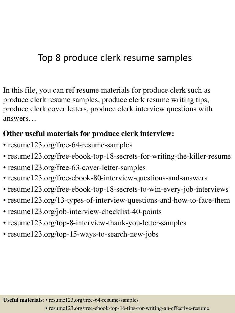 topproduceclerkresumesamples conversion gate thumbnail jpg cb