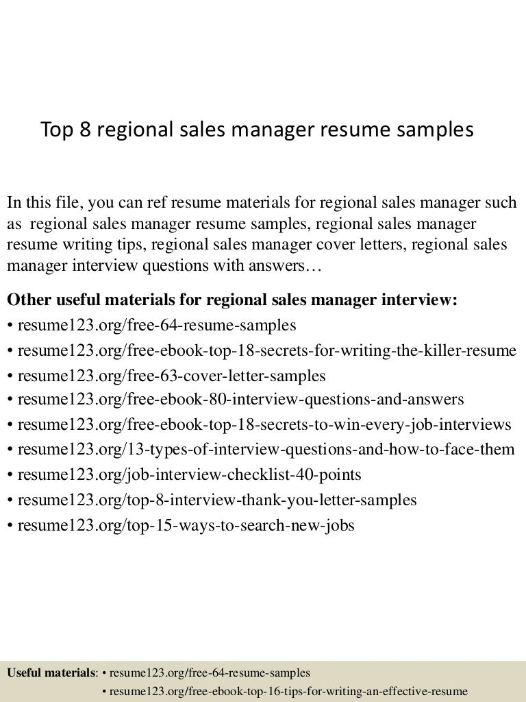 top8regional smanagerresumesamples 150426010920 conversion gate01 thumbnail 4 jpg cb 1430028607