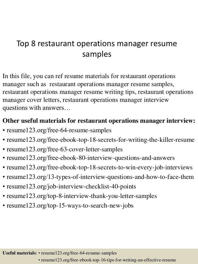 toprestaurantoperationsmanagerresumesamples lva app thumbnail jpg cb