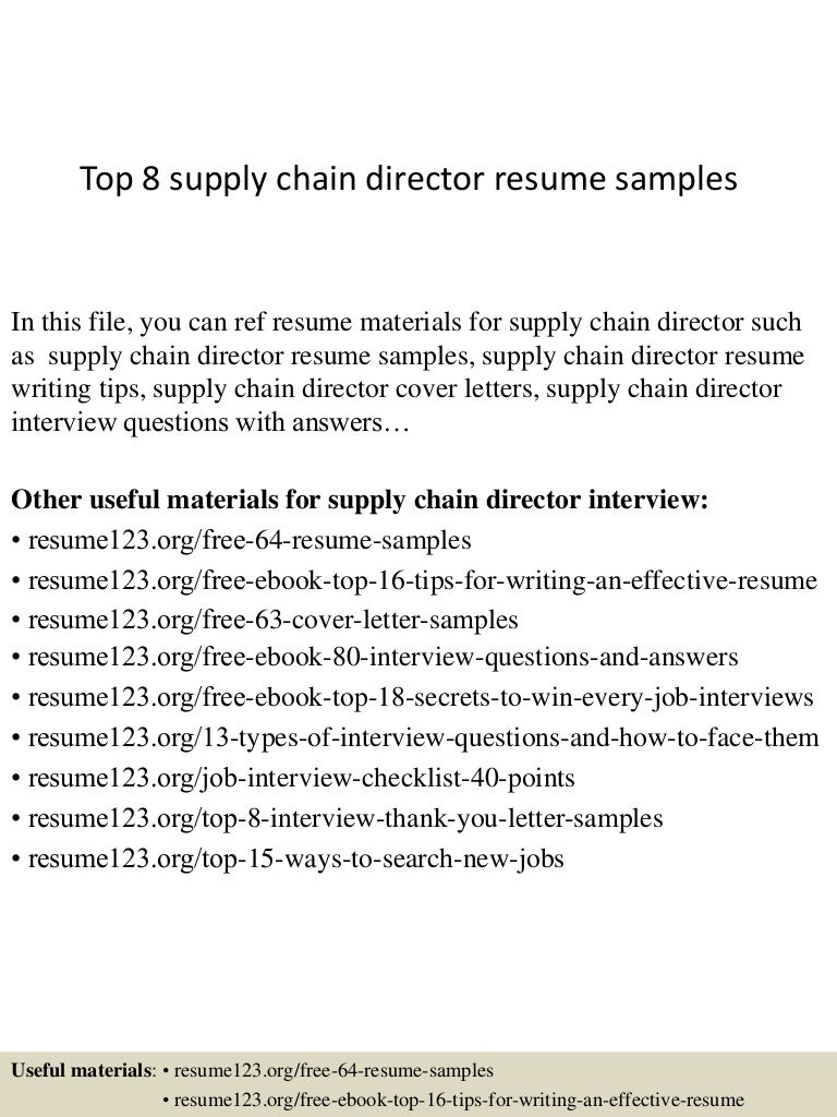 topsupplychaindirectorresumesamples conversion gate thumbnail jpg cb