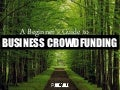 A Beginner's Guide to Business Crowdfunding