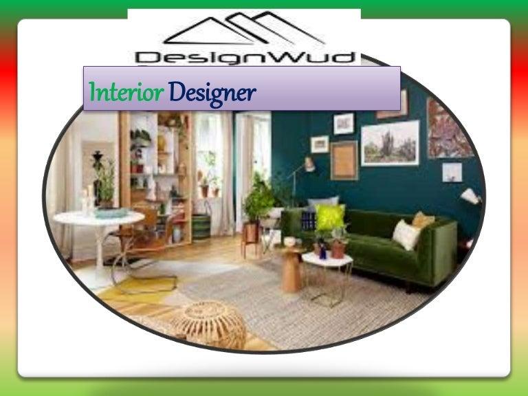 Top Home Interior Designer In Delhi Ncr