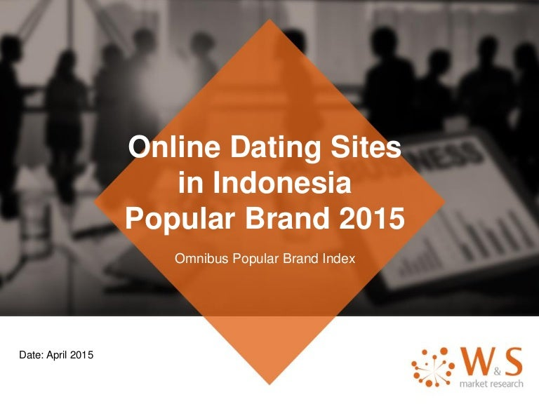 Liste over Dating Sites i Indonesia