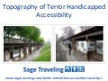 Topography of Terror Handicapped Accessibility