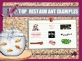 Top Purple Goldfish Restaurant Examples