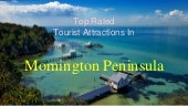 Top rated tourist attractions in mornington peninsula