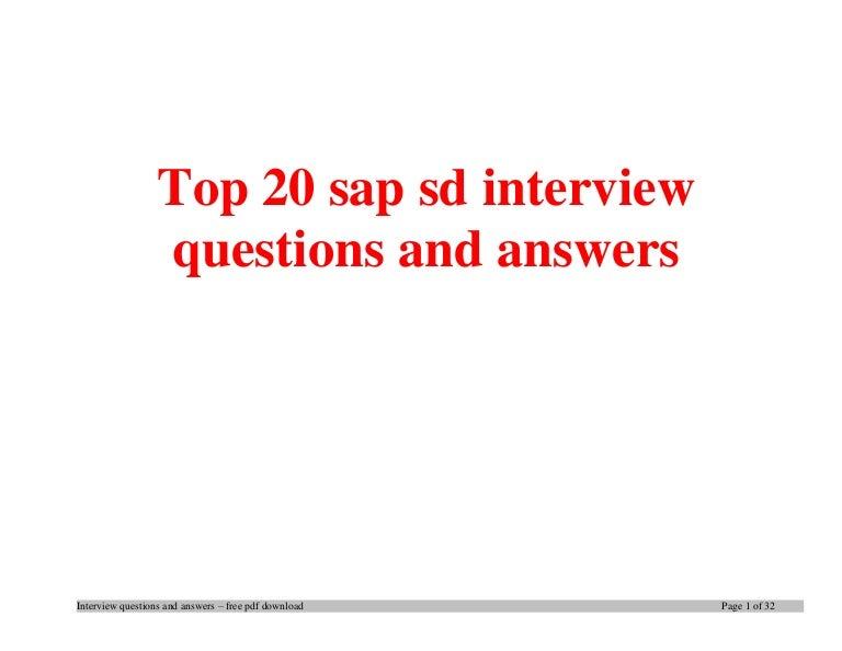 sap sd certification dumps pdf