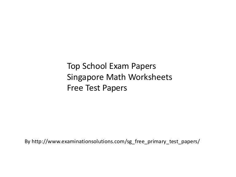 P6 Maths Worksheets & year 6 math worksheets education world math ...