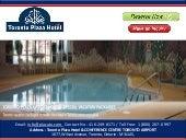 Toronto Vacation Packages, Holiday Lodging Accommodation Toronto - Toronto Plaza Hotel