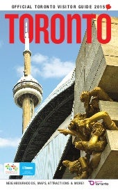 Toronto visitor-guide-2015