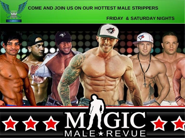 Male strip clubs toronto gta