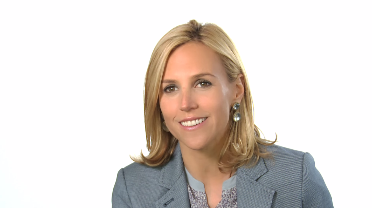 "Tory Burch: ""We Need More Women Entrepreneurs"""