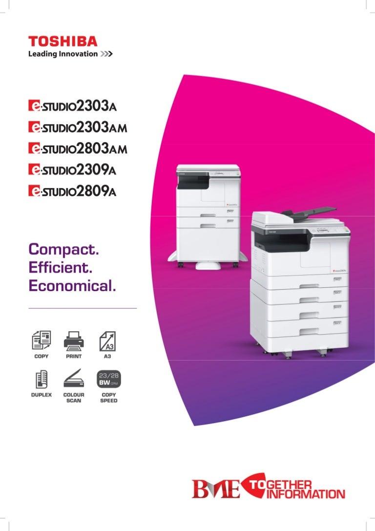 toshiba e studio 2303 a 2303am 2803am 2309a 2809a adu network stan rh slideshare net Lexmark MFP Lexmark MFP