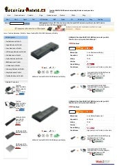Toshiba pa3479 u 1brs batería at www-baterias-portatil-es