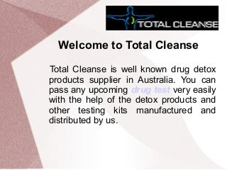 How to pass a drug test in Australia