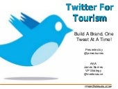 Twitter For Brand Development