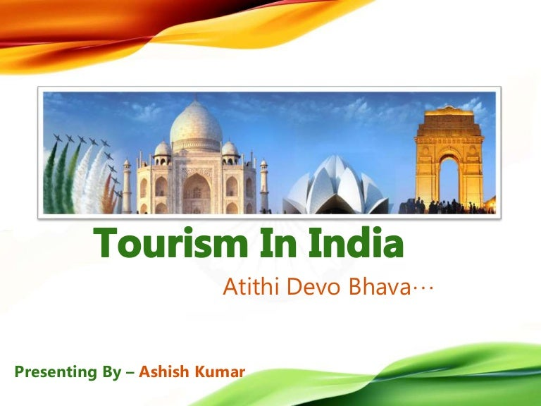 article on tourism in india in 150 words