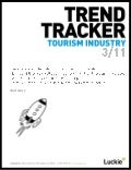Tourism Trend Trend Tracker March 2011