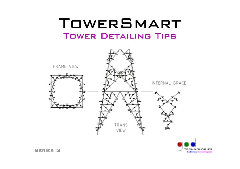 Tower smart tower_detailing_tips_series_3