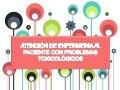 Toxicologia - Intoxicaciones  por HIDROCARBUROS , ORGANOFOSFORADO, ALIMENTOS , MEDICAMENTOS Y ALIMENTOS