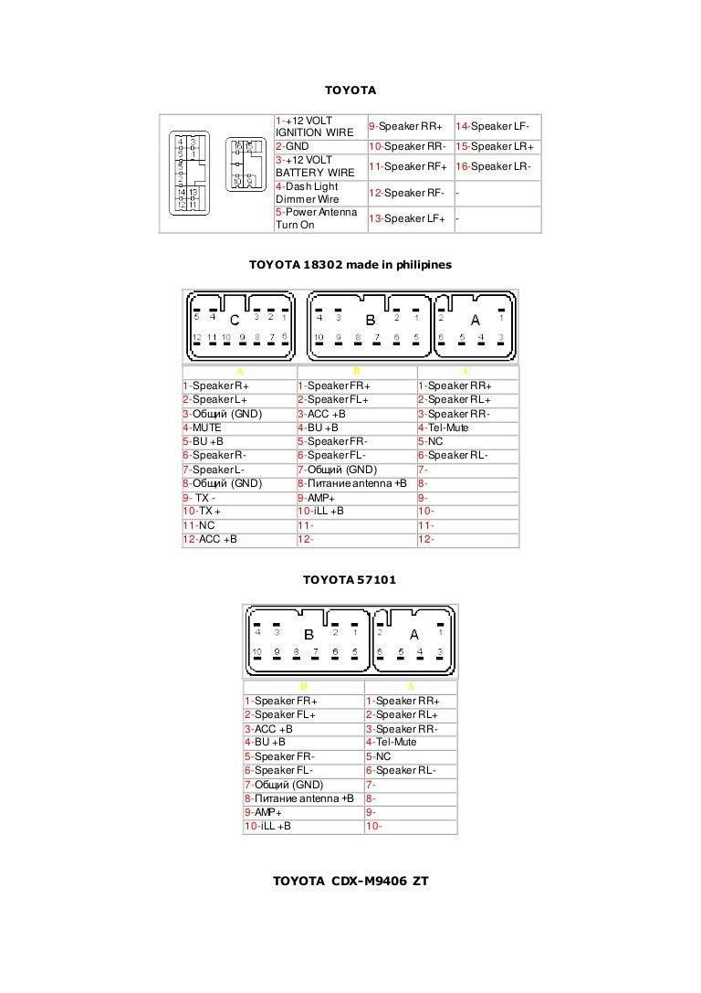 Colorful Fujitsu Ten Wiring Diagram Mold - Electrical Diagram Ideas ...