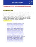 toyota carina electrical wiring diagram manual pdf. Black Bedroom Furniture Sets. Home Design Ideas