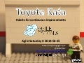 Toyota kata – Agile saturday x 2014 02-15