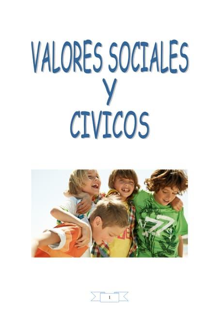 Trabajo final   valores sociales y cívicos (1)