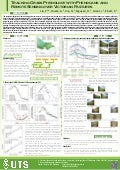 Yuxia Liu Phenology 2018 poster on tracking grass phenology