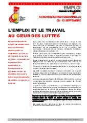 Tract mobilisation sncf emploi 150916