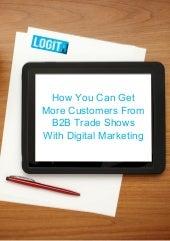 Trade Show Remarketing Service by Logit.hr