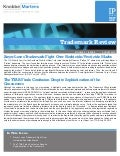 Trademark Review | August 2012