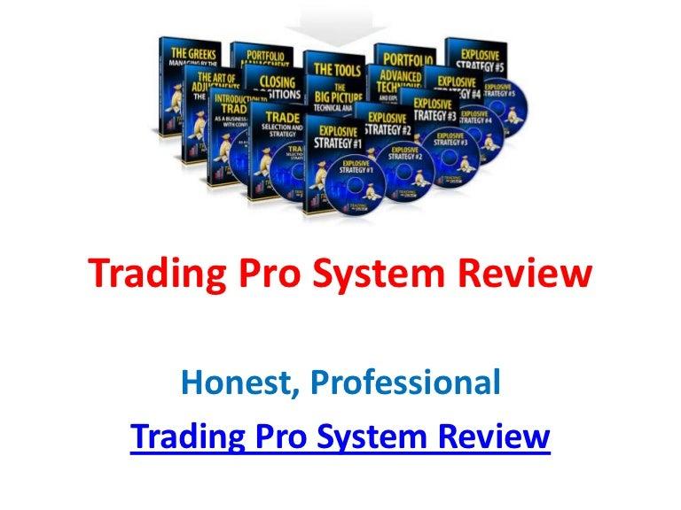 Binre optioner traders