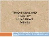 Traditional hungarian dishes 0919