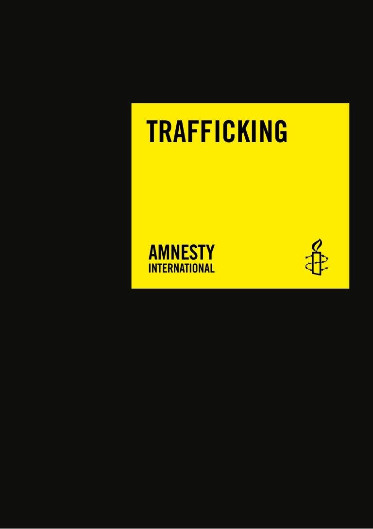 Kvinnor ofta forovare i trafficking