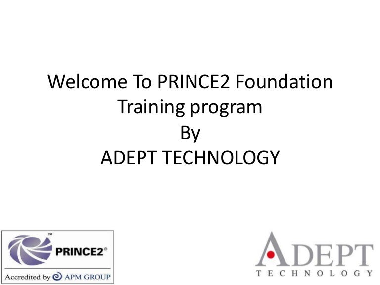 Ppt prince2-foundation exam passed by latest dumps.