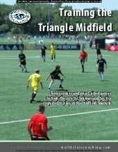 Training the triangle midfield