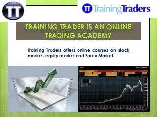 Online Trading Academy Of Dallas -