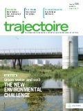 Trajectoire the magazine No. 5 - April 2013