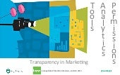 IAPP Data Protection Intensive London - Transparency in Marketing (AP part III)